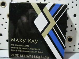 NEW IB Mary Kay Eye Color Palette Rock The Runway Limited Edition Discontinued