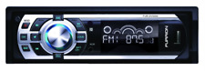 NEW DV5000 Car Stereo InDash AM/FM SD CD Player Remote Flip Down Detachable Face