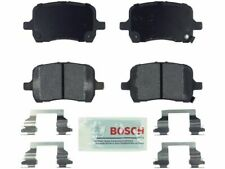 For 2006-2011 Chevrolet HHR Brake Pad Set Front Bosch 29896DT 2007 2008 2009
