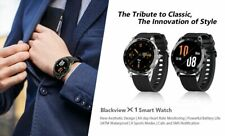 Blackview X1 Smart Watch 5ATM Waterproof Sports Clock With Powerful Life
