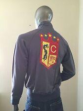 New $200 Men Nike Li Long China World cup Shanghai  jacket dragon grey size S