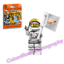 LEGO Minifigures Series 15 Astronaut | New & Unopened - see description