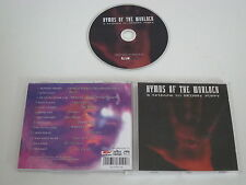 VARIOUS/HYMNS OF THE WORLOCK-A TRIBUTE TO SKINNY PUPPY(SPV 085-62102 CD)CD ALBUM