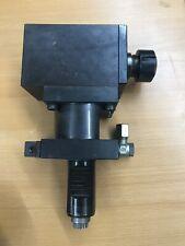 Angetriebenes Werkzeug VDI 30 Aufnahme Sauter DIN 5480 Radial ER 20 Neu!