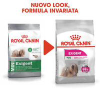 ROYAL CANIN DOG MINI EXIGENT 2 KG