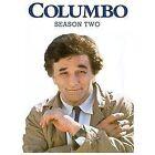 Columbo - The Complete Second Season (DVD, 2013, 4-Disc Set)