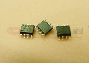 MAXIM DS1302Z+ DS1302 31Byte RTC IC SOIC-8 Rohs x 100pcs