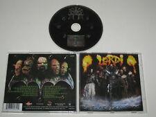 Lordi / The Arockalypse (DRAKKAR 092) CD Album