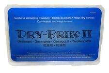 Dry-Brik II Desiccant Blocks for Dry & Store DB2, 3 Briks