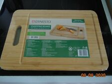 ernesto chopping board cut restant and gentle on knives size 40cm x 28cm
