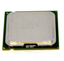 INTEL PENTIUM 4 CPU 3,2 GHz 1024KB CACHE 800 FSB SL8PR SOCKET PLGA775 64BIT O220