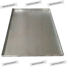 Pinnacle Woodcraft Metal Replacement Kennel Tray Chew proof Pan Midwest Cage