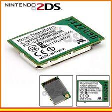 Modulo WiFi BIOS Nintendo 2DS Repuesto Mitsumi DWM-W082 Reparacion