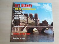 Art Blakey And The Jazzmessengers  – Album Of The Year lp