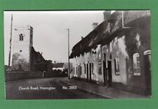 Church Road Honington Nr Bury St Edmunds Thetford RP pc Ref G57