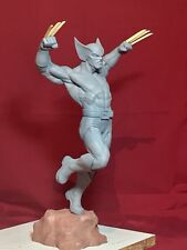 WOLVERINE XMEN 1/6 scale model kit statue *NEW, LIMITED EDITION*