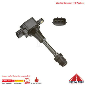 IGNITION COIL - for NISSAN X-TRAIL #T30 II 2003-2007 - 2.5L 4CYL - CC470