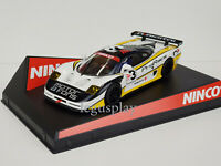"Slot Car Scalextric Ninco 50467 Mosler MT - 900 R "" Tv3 "" - #3"