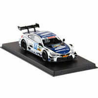 1:43 BMW M4 DTM 2017 Maxime Martin Model Car Diecast Vehicle Collectable Gift