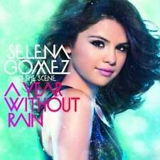 A Year Without Rain - Selena Gomez & The Scene CD HOLLYWOOD RECORDS