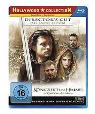 Königreich der Himmel (Director's Cut) [Blu-ray] von... | DVD | Zustand sehr gut