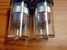 2 pc MEIJI Microscope Objective S.Flat FIELD 4/0.10 160/0.17 DIN (New) P/N 94874
