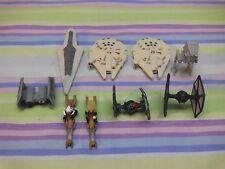star wars micro machines lot #4