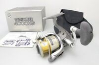 Shimano 02 TWIN POWER 4000-HG Spinning Reel