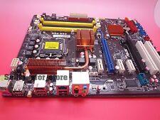 ASUS P5Q PRO Socket 775 ATX MotherBoard Intel P45