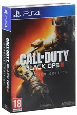 Call of Duty: Black Ops 3 (III) - Hardened Edition (PS4) English,French,Français
