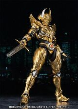 S.H.Figuarts Golden Knight Garo GARO Ryuga Konjiki Ver Action Figure BANDAI NEW