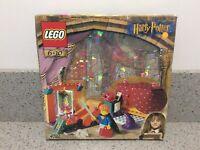 Lego HARRY POTTER #4722 Gryffindor House - BRAND NEW & SEALED, RARE!