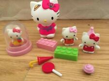 HELLO KITTY MEGA BLOCK