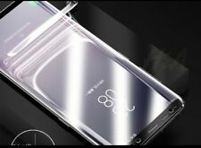 Samsung Galaxy S10+ Plus Soft Hydrogel Protective Film Screen Protector Cover