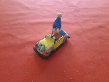 Car Car Oui Oui Metal Ertl Noddy Subsidiary 1985 USA Figurine Toy