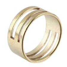 Jump Ring Opener & Closer Tools Jewelry Beading Craft Helper Brass Ring DIY HF