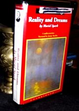Reality and Dreams by Muriel Spark / Sterlin Unabridged Audiobook Cassettes