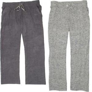 Gilligan & O'Malley Women's Wide Leg Pajama Sleep Pants