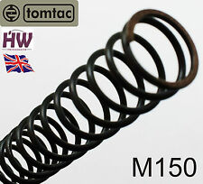 AIRSOFT TOMTAC M150 SPRING HIGH QUALITY STEEL LINEAR FAST UK DELIVERY