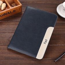 Coque Etui Housse Cuir Synthétique pour Tablette Apple iPad mini 1 2 3 / 1251