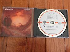 JOE WALSH THE CONFESSOR TARGET CD MADE IN WEST GERMANY