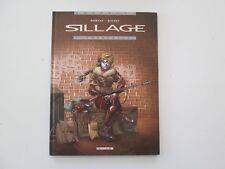 SILLAGE T3 REEDITION BE/TBE ENGRENAGES