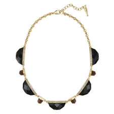 Chloe and Isabel Atlas Collar Necklace - N350 - NEW - Discontinued HTF