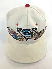 EUC🏎 Goody's Bristol 500 94', 96', 97' & 99' NASCAR Pins, MARK MARTIN CAP #C676