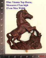 "55M ""Large Horse"" clock case / furniture DIY"