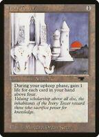 Ivory Tower - Antiquities - Old School - MTG Magic