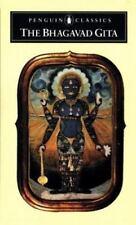 The Bhagavad Gita (Penguin Classics) a paperback book FREE SHIPPING