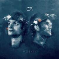 Camo & Krooked - Mosaik - New Double Vinyl LP
