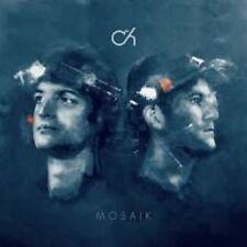 Camo & Krooked - Mosaik - New Double Vinyl LP - Pre Order - 23rd June