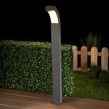 LED Außenleuchte Lennik Wegeleuchte Pollerleuchte Wegelampe Lampenwelt